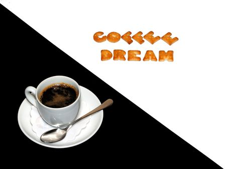 coffe dream photo