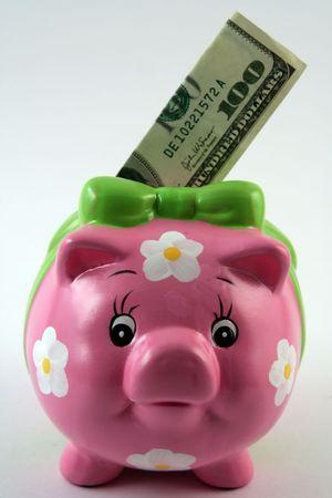 bankomat: piggy & money