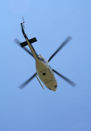 sightsee: chopper