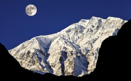 Annapurna Region, Nepal photo