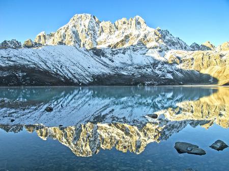 Sagarmatha National Park, Himalayas