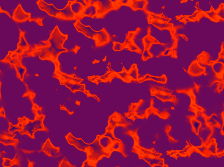 irregular shapes: Abstract colorful background made of irregular shapes.