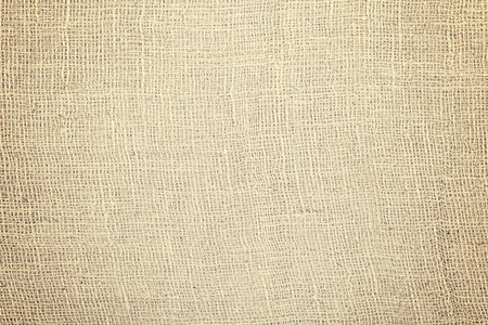 Jute fabric natural texture or background.
