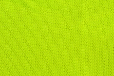 Light green textile close up Stockfoto