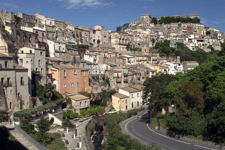 ragusa: Ragusa, Sicily, Italy