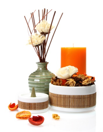 SPA products  photo