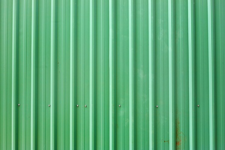 diagonal strip green roof top pattern background
