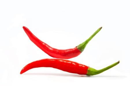 doubler chaude et �pic�e - piment deux