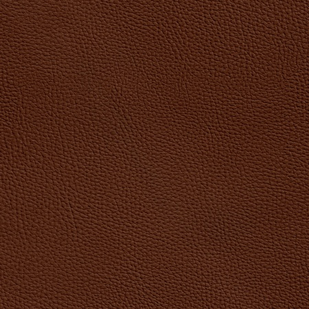 cow hide: Brown leather texture