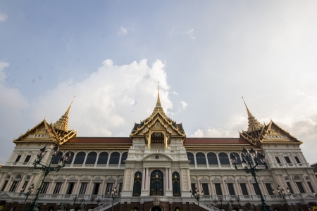kaew: landmark Wat Phra Kaew