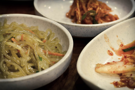 chap: Jap chae, Chapchae, authentic Korean glass noodles