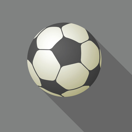 eps 8: Football. Vector EPS 8 version of the file is fully editable.