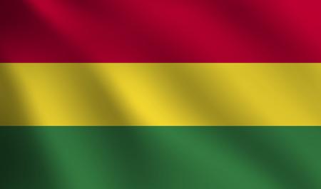bandera de bolivia: Bolivia bandera