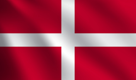 Sovereign Military Order of Malta flag