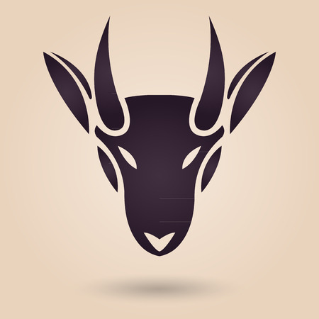 Logo Cabra