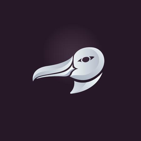 albatross: Albatross vector Illustration