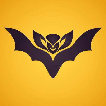Bat vector Illustration