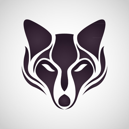 foxes: FOX logo vector