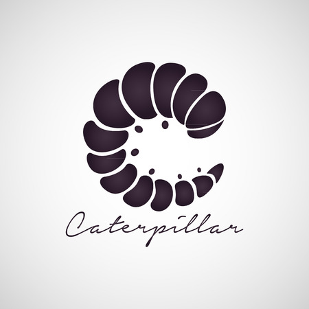 caterpillar: Caterpillar logo vector