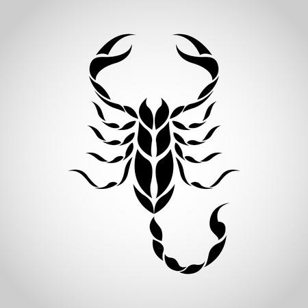 scorpion: Scorpion logo