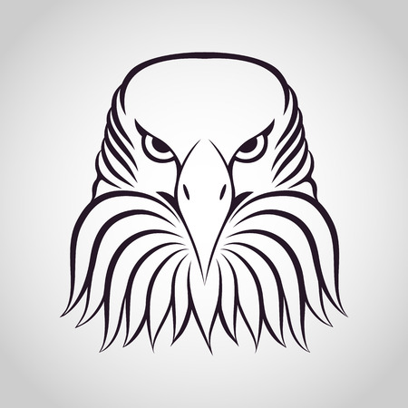 eagle: eagle  Illustration