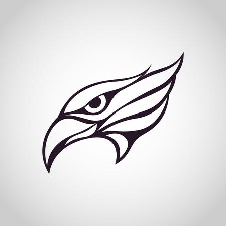 falcon wings: eagle