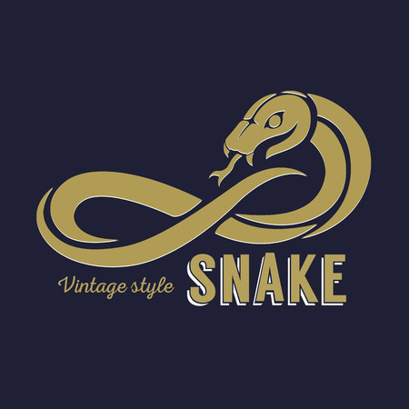 cobra snake: snake   Illustration