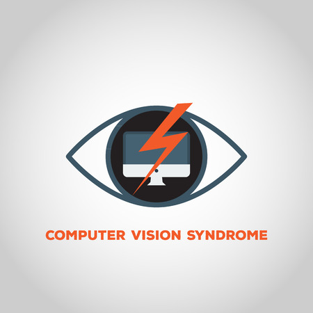blindness: computer vision syndrome