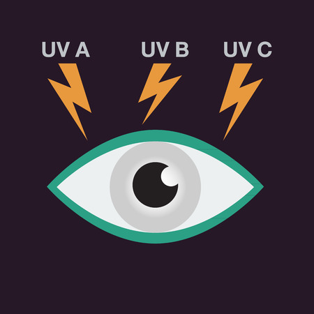 eye vector: Eye vector