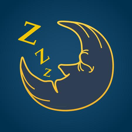 moon: Moon Illustration