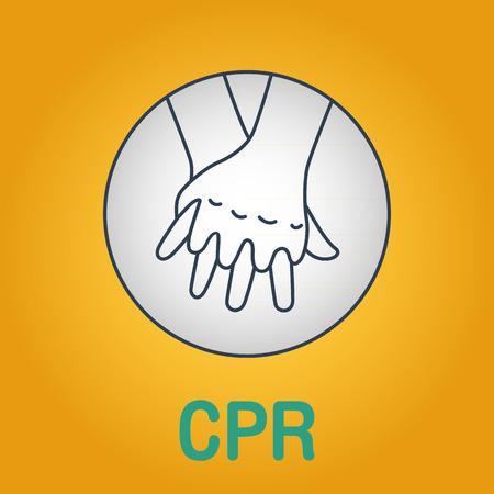 cpr: CPR Illustration