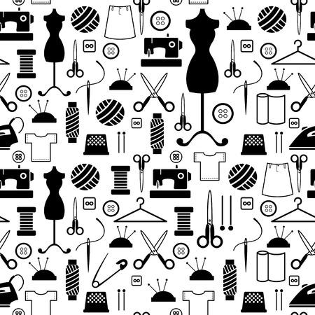 laundry hanger: sin patr�n - iconos de costura y costura