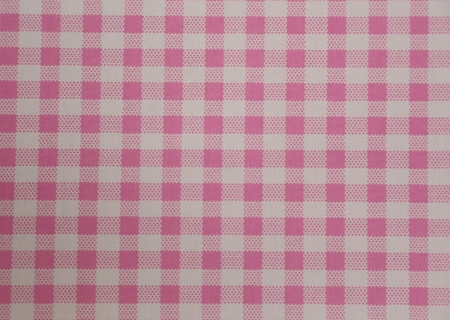 picnic tablecloth: pink picnic tablecloth for background Stock Photo