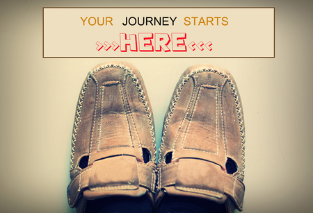 your: your journey starts here