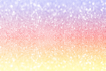 rainbow and pastel glitter texture abstract background 版權商用圖片