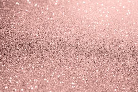 Rose glitter oro bokeh texture di sfondo Archivio Fotografico - 59462632