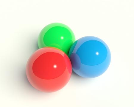 rgb: RGB balls