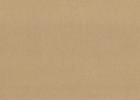 closeup of grained tweed brown paper background texture