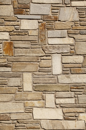 rockwall: stone wall
