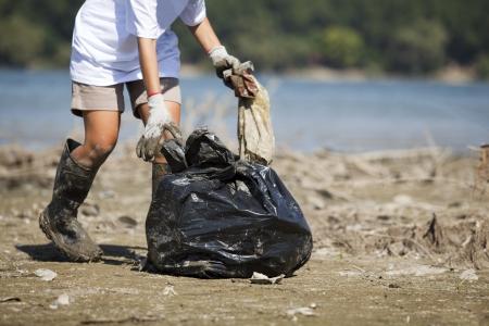 a környezet tisztítása