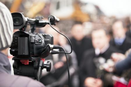 amely egy olyan esemény egy kamerával