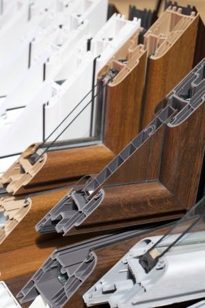 PVC ablak profilok