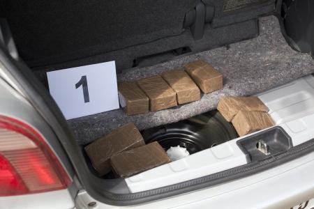 cartel: drug smuggling