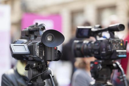 videos: Video camera