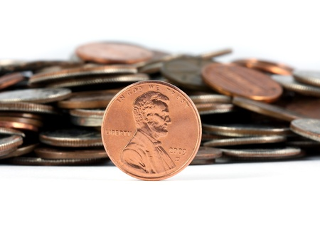 saved: Penny saved is a penny earned