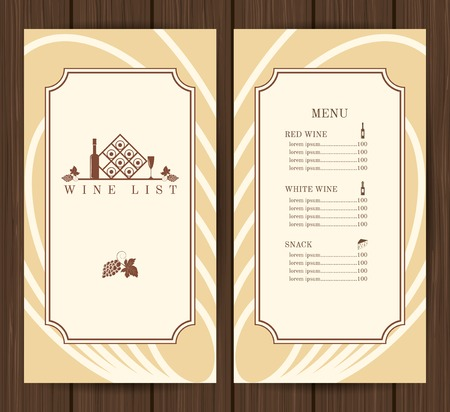 168 Bucket List Cliparts Vector And Royalty Free Bucket – Free Wine List Template