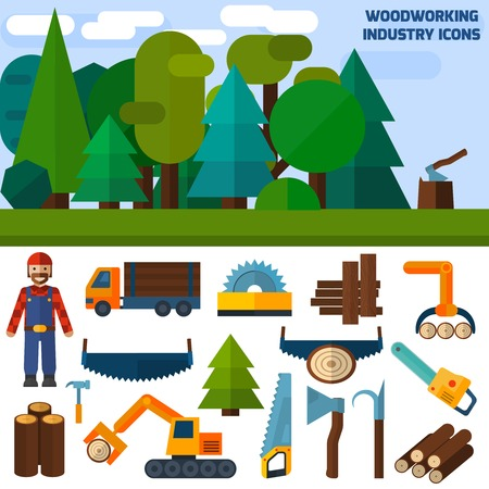 3,349 Woodworking Cliparts, Stock Vector And Royalty Free ...