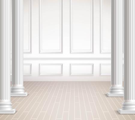 classic interior: Classic Interior Design. Interior Vector Design. Classic Interior Realistic Illustration. Classic Interior Background. Classic Interior Room. Classic Interior Style.