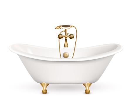 badewanne lizenzfreie vektorgrafiken kaufen: 123rf, Hause ideen