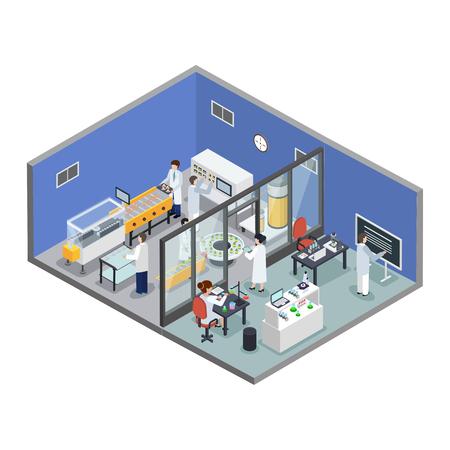 Ontwerp van farmaceutische innovaties